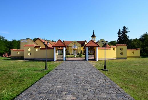 Luxury property in Hungary