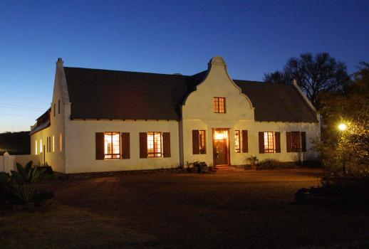 For sale: wonderful farm in South Africa