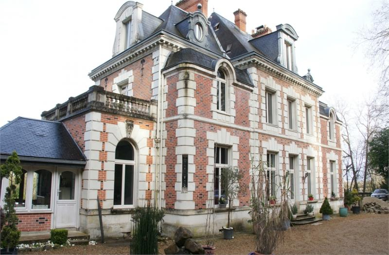 Château in France