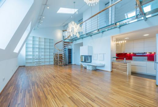 Exclusive and beautiful Designer apartment for sale in Vienna