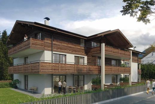Smart living in Kitzbühel