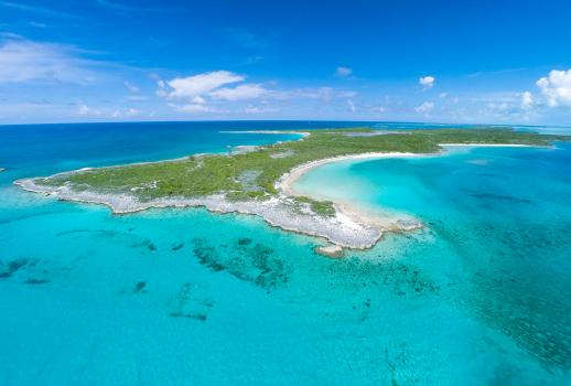 Fantastic island, an exceptional oasis in the Caribbean for sale