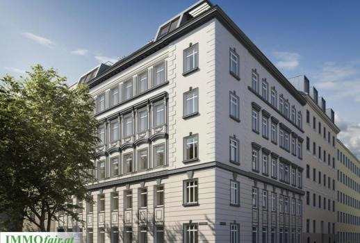 Central Mark - Smart Luxury for individualists, old building lovers and urban nomads
