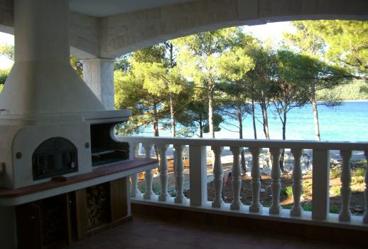 House directly by the sea - dream location