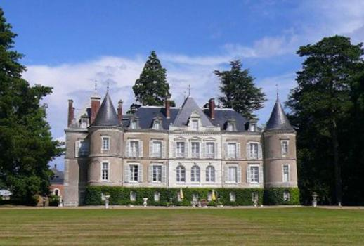 Exclusive renovated luxury castle