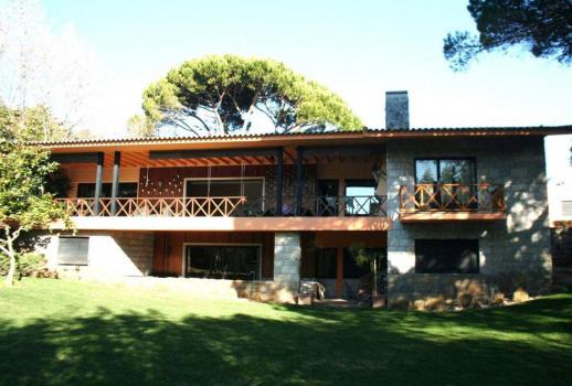 Exclusive villa in Portugal for sale