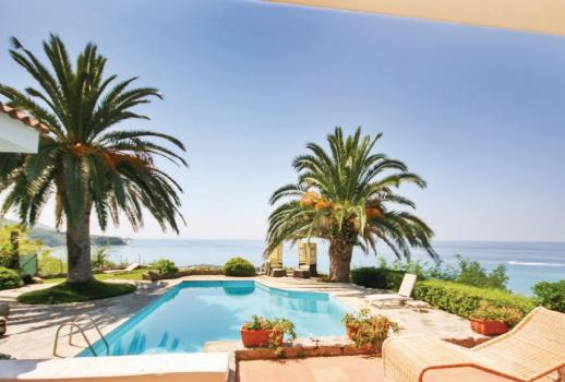 Exclusive Villa with Pool