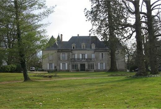Exclusive Castle in France for sale