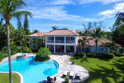 Fairview, a spectacular beachfront estate on Cable Beach