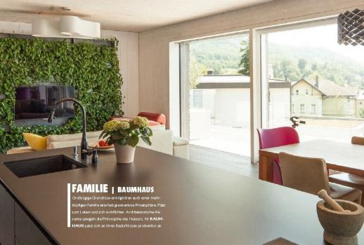 Eco-friendly house with a view over Lake Mondsee