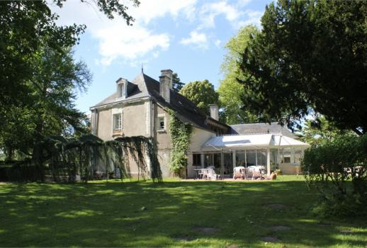 Castle for sale near Amboise
