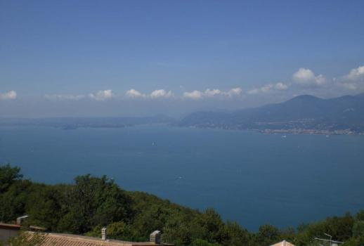 Lake Gardasee: Landed property in best location
