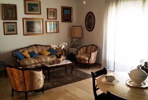 Luxury apartment in the heart of Palermo