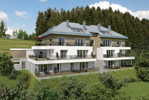 Top Property: Only love is more beautiful! Drachenblick St. Lorenz / Mondsee