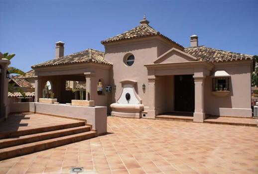 Property in Spain - Costa del Sol