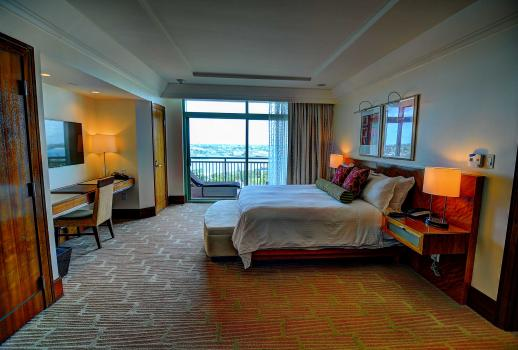 Sensational apartment in excellent location on the Bahamas