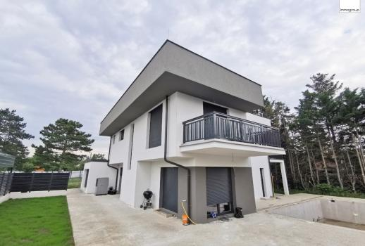 Fantastic house with exclusive equipment in an absolute green area - Gänserndorf Süd