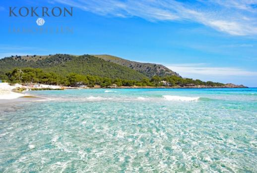 We are looking for your dream home in Mallorca
