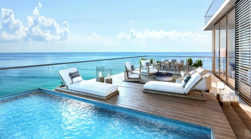 Auberge Beach Residences & Spa - Ft. Lauderdale