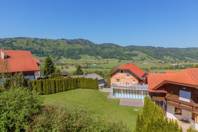 New house for sale in Mondsee