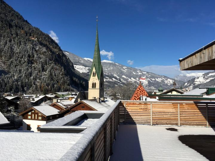 Brand new, luxury holiday apartment in Mayrhofen