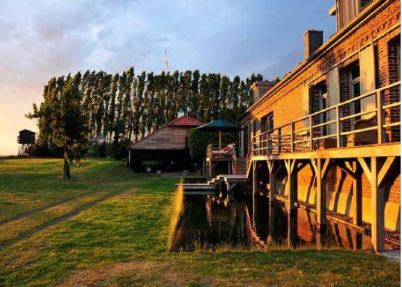 Gut Weidendonk - The dream of living in the country - with VIDEO