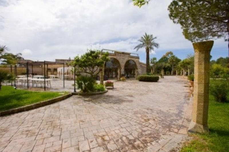 Magnificent 17th-century masseria up for sale