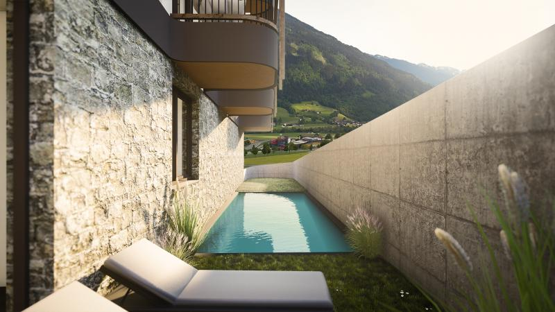 Your own holiday apartment in the Zillertal