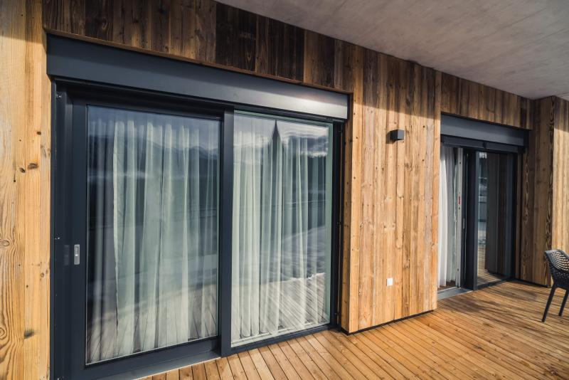Imposing leisure residence in an active tourist region - Mösern