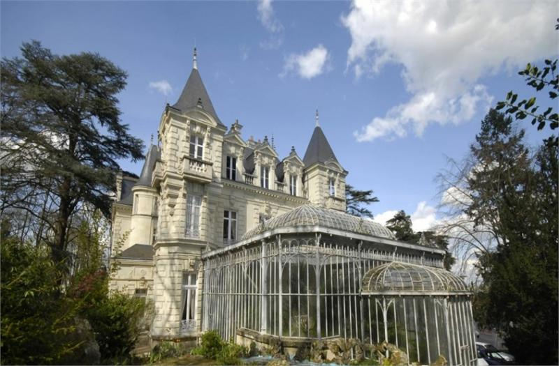 Luxury Castle for sale