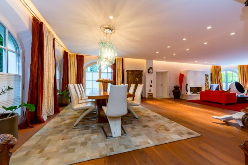 Luxury property in Salzburg in top living location on sale