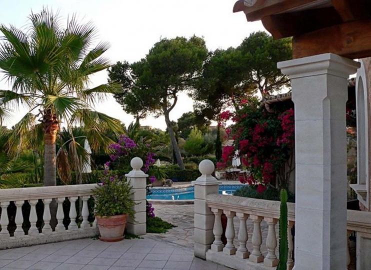 Mallorca: Delightful country house for sale