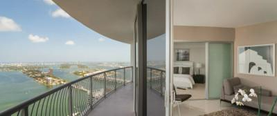 Opera Tower - Residential Condominium in Edgewater