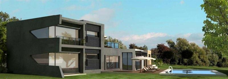 Portugal: construction projects, exclusive villas