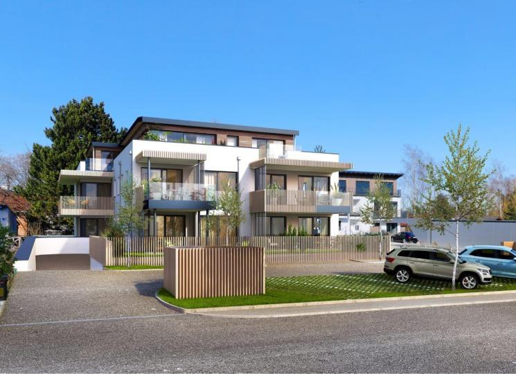 Residence Villa Emilia - live where others spend their holidays