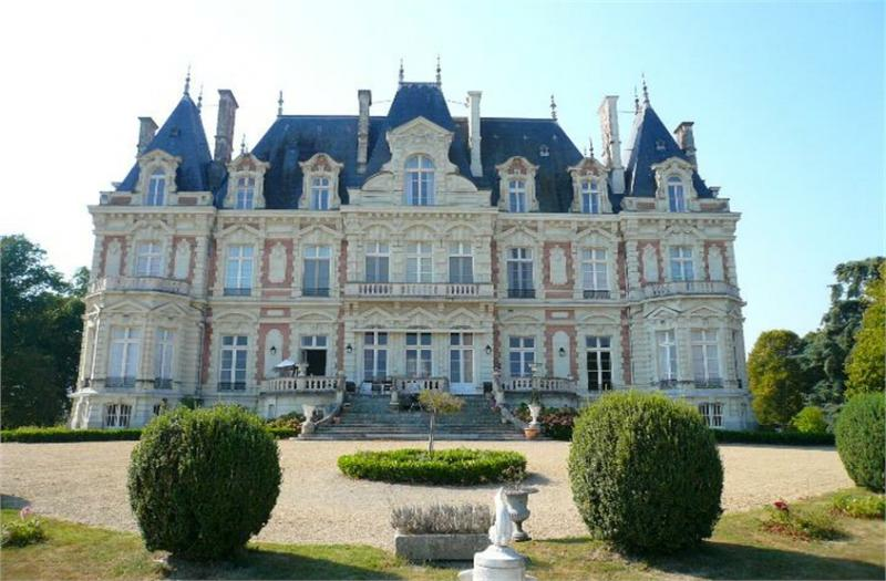 Luxury Property For Sale In Angers
