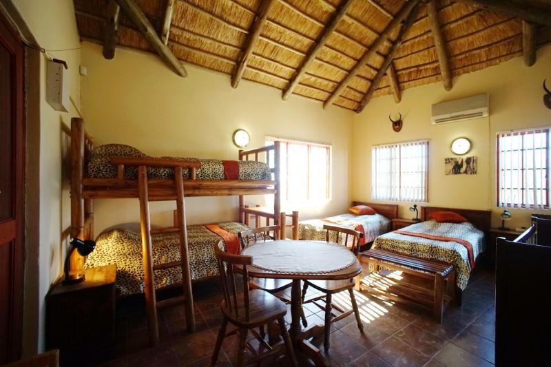 THULA GAME LODGE Wildlife Farm in vendita in Sud Africa! Posizione: Kroonstad - Freestate