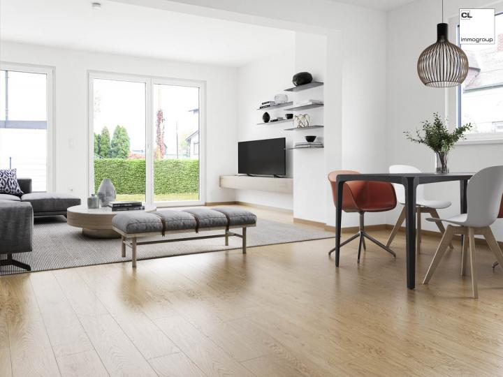 Fantastic single-family house near Lainzer Tiergarten - with 3D viewing demo