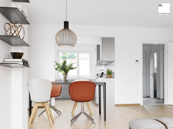Fantastic single-family house near Lainzer Tiergarten! - With 3D viewing demo