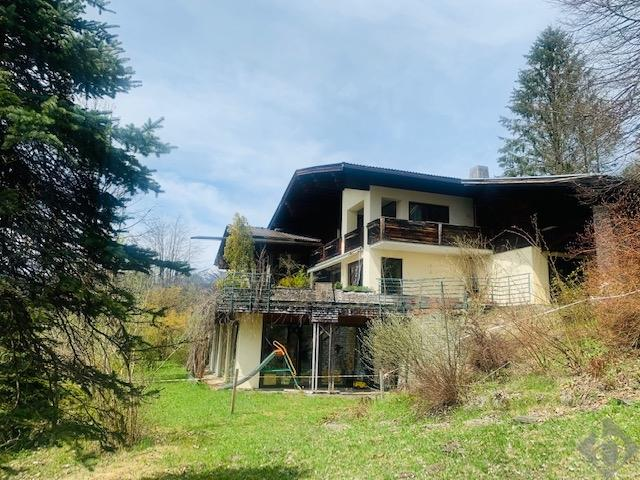 Villa in a wonderful location in Eben im Pongau